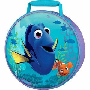Disney's Finding Dory Nemo Lunch Box Insulated